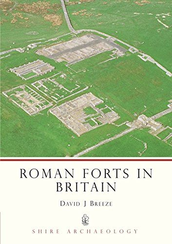 Roman forts book