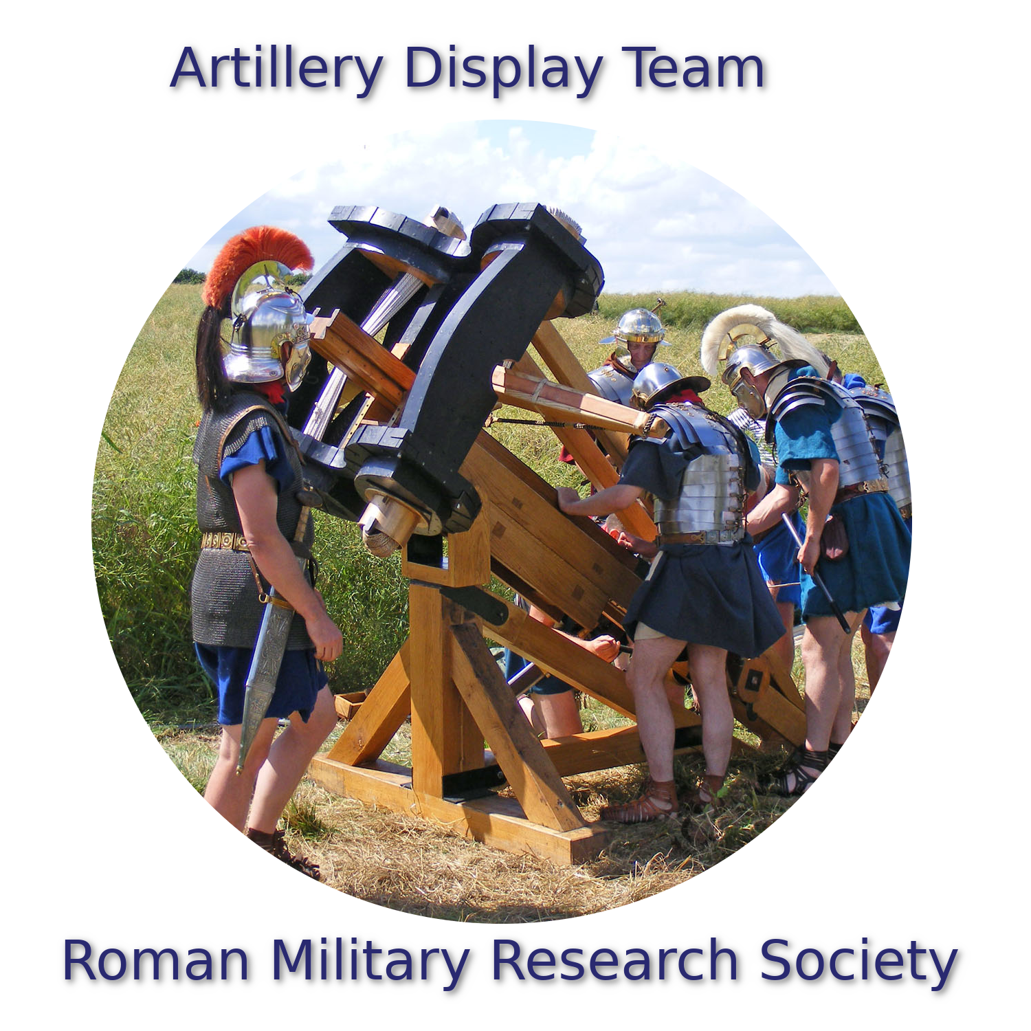 RMRS Artillery Display Team